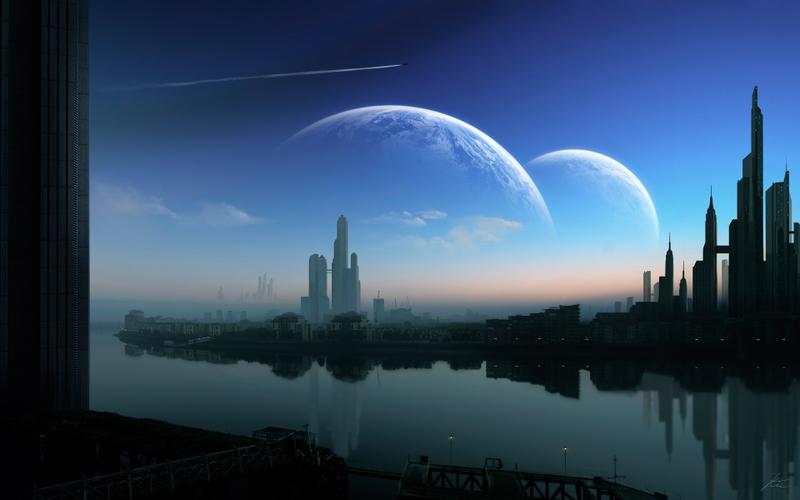 Atlantida - využívali volnou energii?