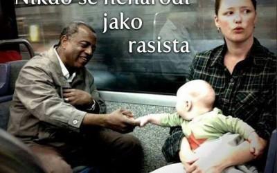 O rasismu