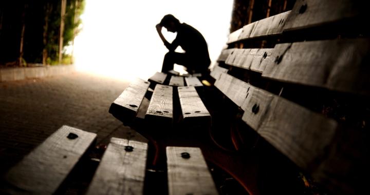 Jak vzniká utrpení
