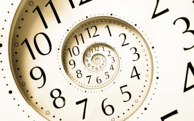 Čas neexistuje – lze přestat stárnout?