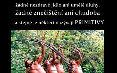 """Spokojení """"primitivové"""""""