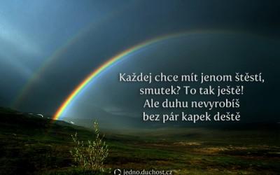 Duhová báseň