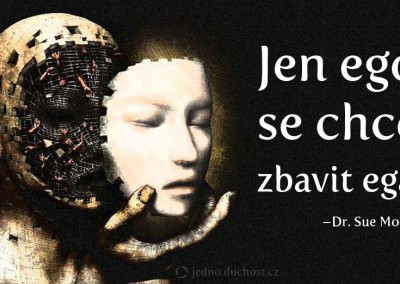 Jen ego…
