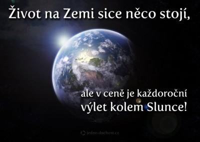 Život na Zemi