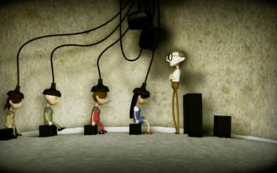 Animace, které vás donutí se pozastavit