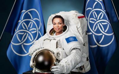 Meziplanetární vlajka planety Země?
