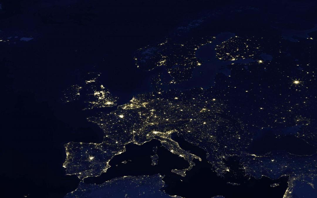Meditace pro Evropu